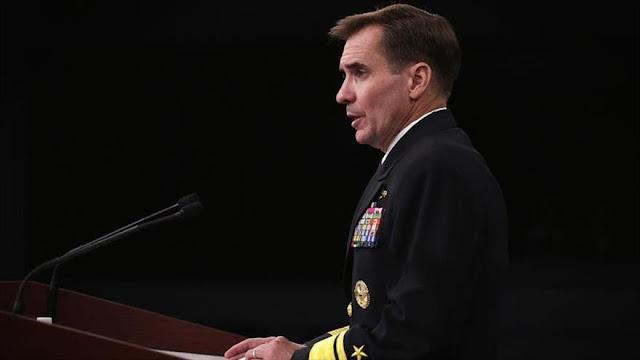 EEUU lanza una advertencia 'seria' a Corea del Norte