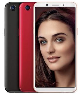 harga Oppo F5 RAM 6 GB