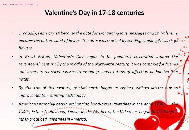 February 14 Lovers Day History