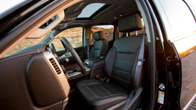 2015 GMC Sierra Denali HD Model Reviews, Design Interior, Exterior, News, Engine Power and Price