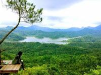 Kalibiru Kulon Progo, Gardu Pandang Kece di Jogja
