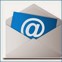 Mail your events