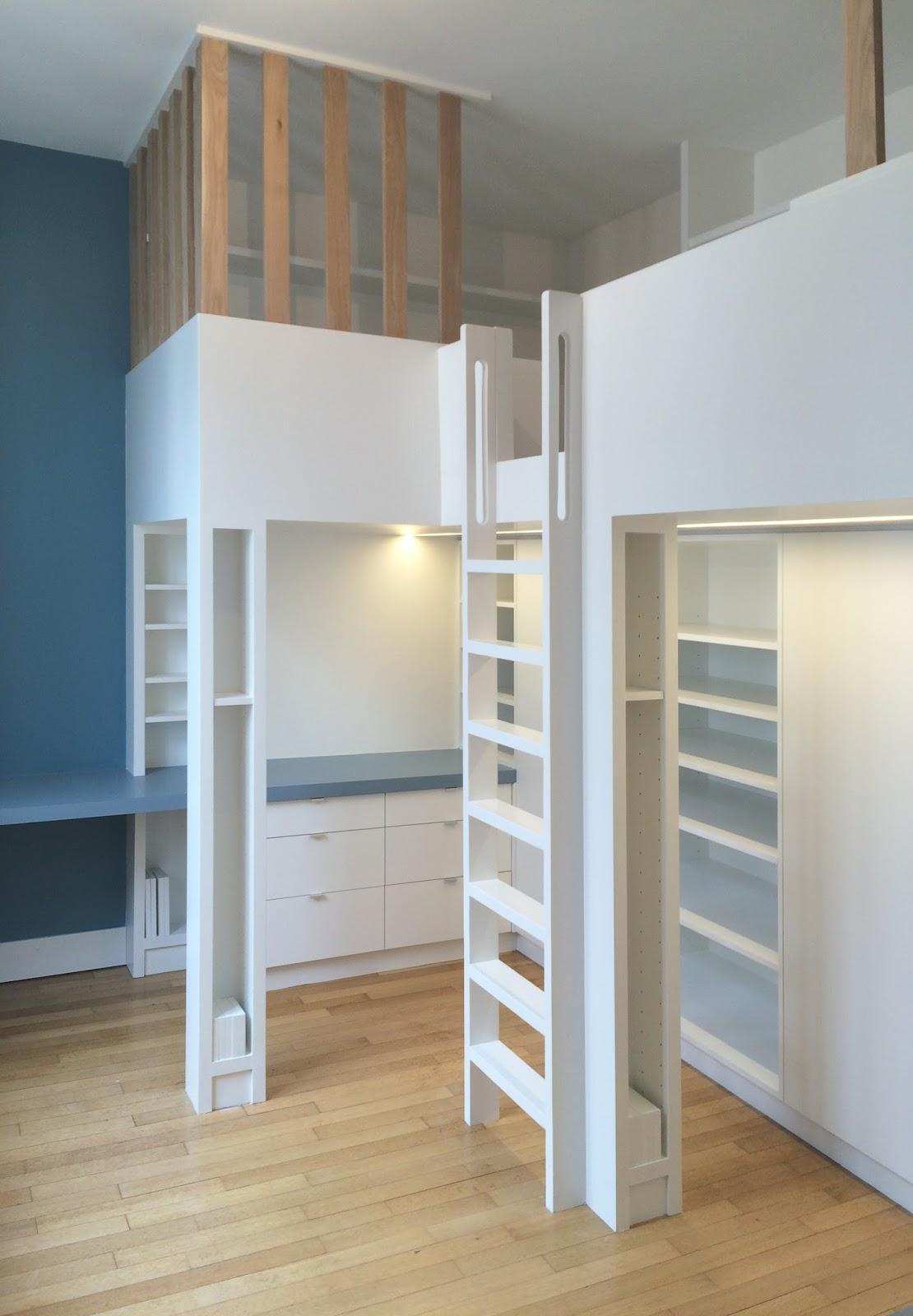 Aménagement d\'une chambre d\'enfants, 78230 Le Pecq | MARION MILLET ...
