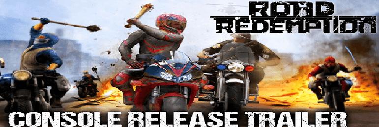 تحميل لعبة Road Redemption مضغوطة برابط مباشر وحجم صغير للكمبيوتر