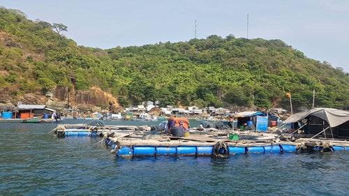 Đảo Hòn Chuối trước ngày chuyển gió -5