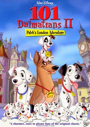 Watch 101 Dalmatians 2 Patch's London Adventure (2003) Online For Free Full Movie English Stream