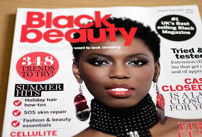 Black Beauty & Hair Aug/Sept 2014