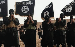 31 ISIS Terrorists Have Been Arrested In The Past Year