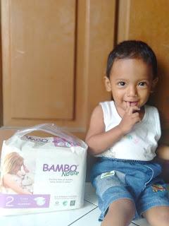 popok aman untuk bayi