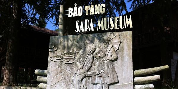 Cultural Museum in Sapa