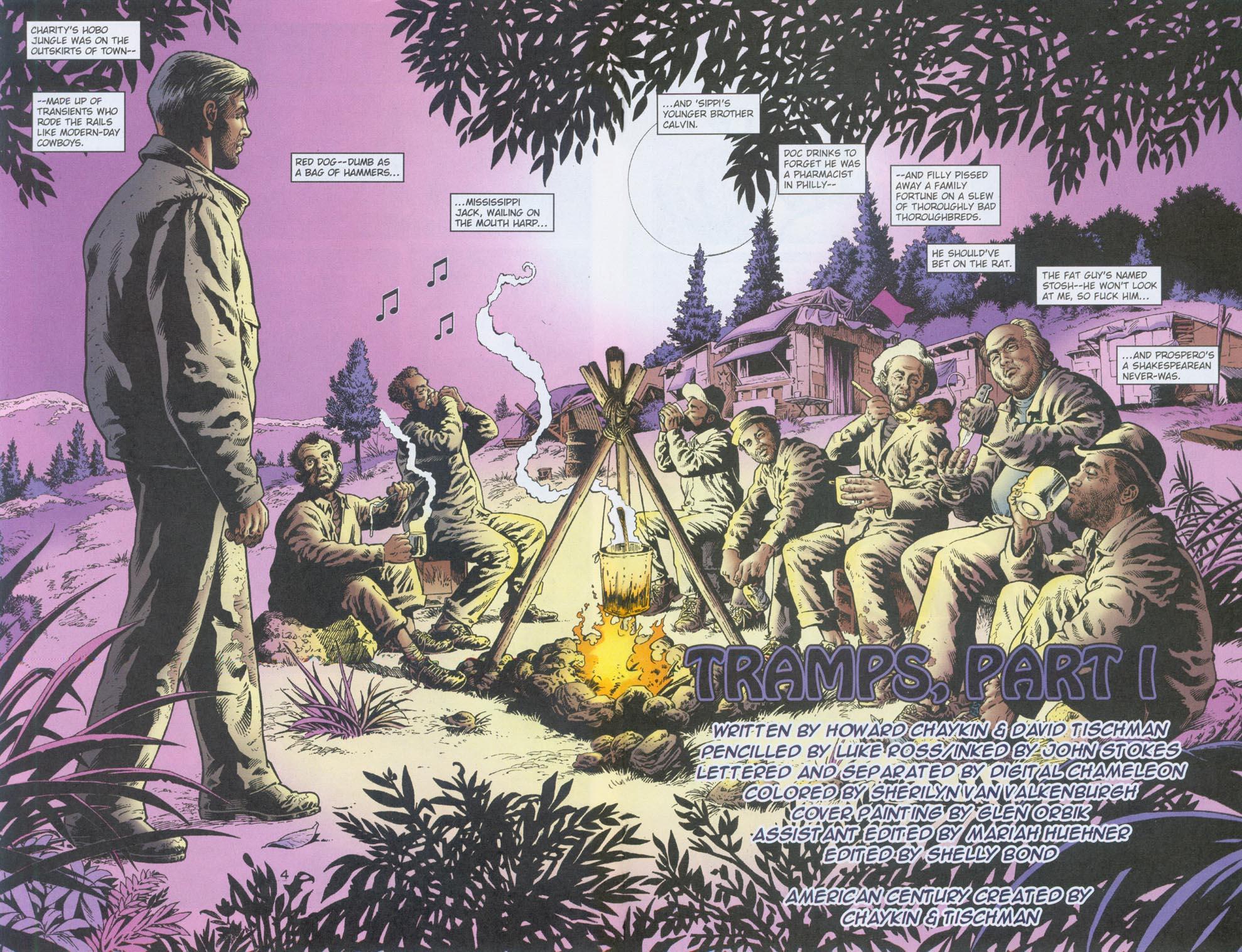 Read online American Century comic -  Issue #22 - 5