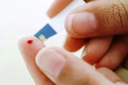 Kenali Bahaya dan Komplikasi Diabetes