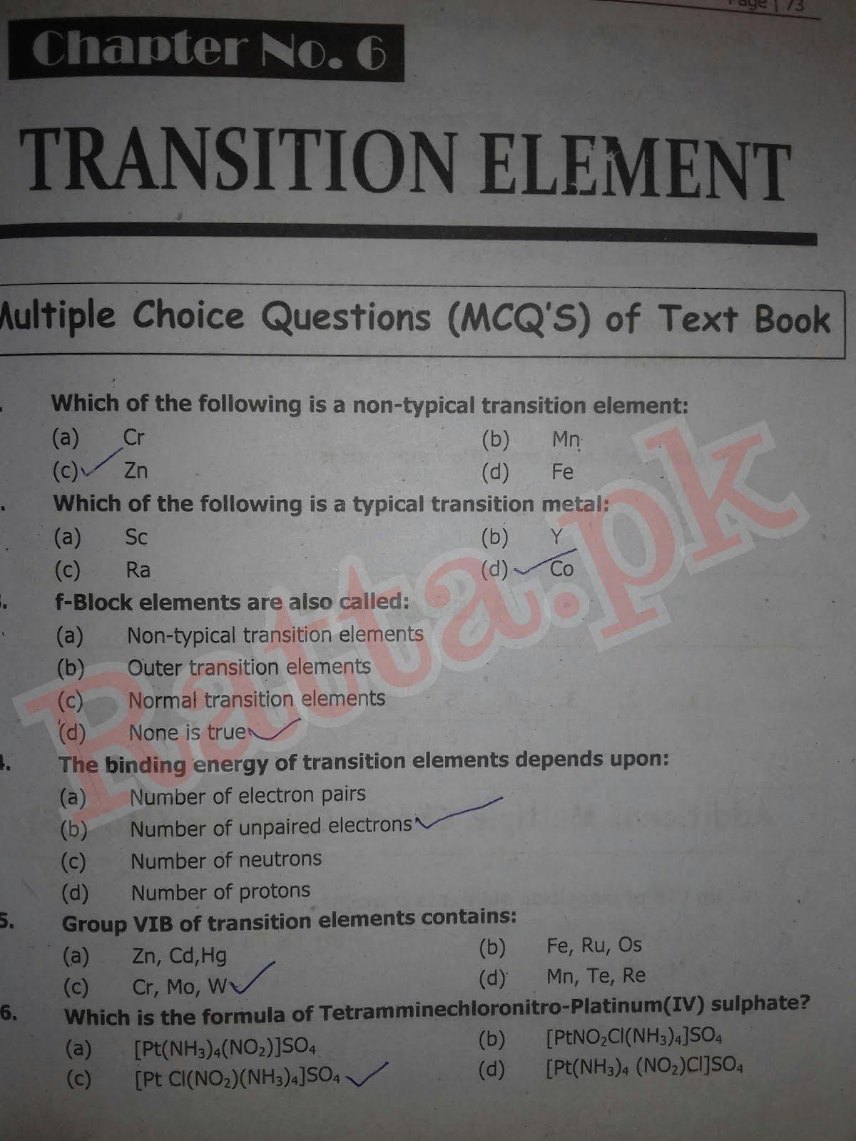 ob chapter 6 mcqs Read and download all ob gyn mcqs edoqs free ebooks in pdf format  the american indians tree house chapter books the soviet counterinsurgency in.