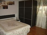 casa en venta calle san enric villarreal habitacion3
