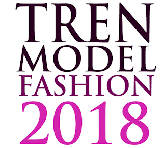5 Warna Outfit Yang Menjadi Tren Tahun 2018