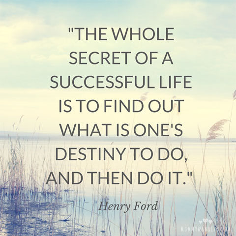 Quotes For A Successful Life Entrancing Mommy Wanders  20 Inspirational Life Quotes From Highly