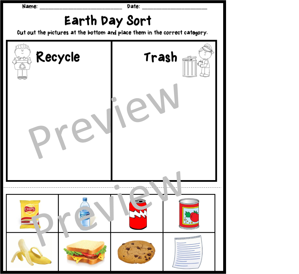 Coffman S Creative Classroom 5 Ways To Celebrate Earth Day