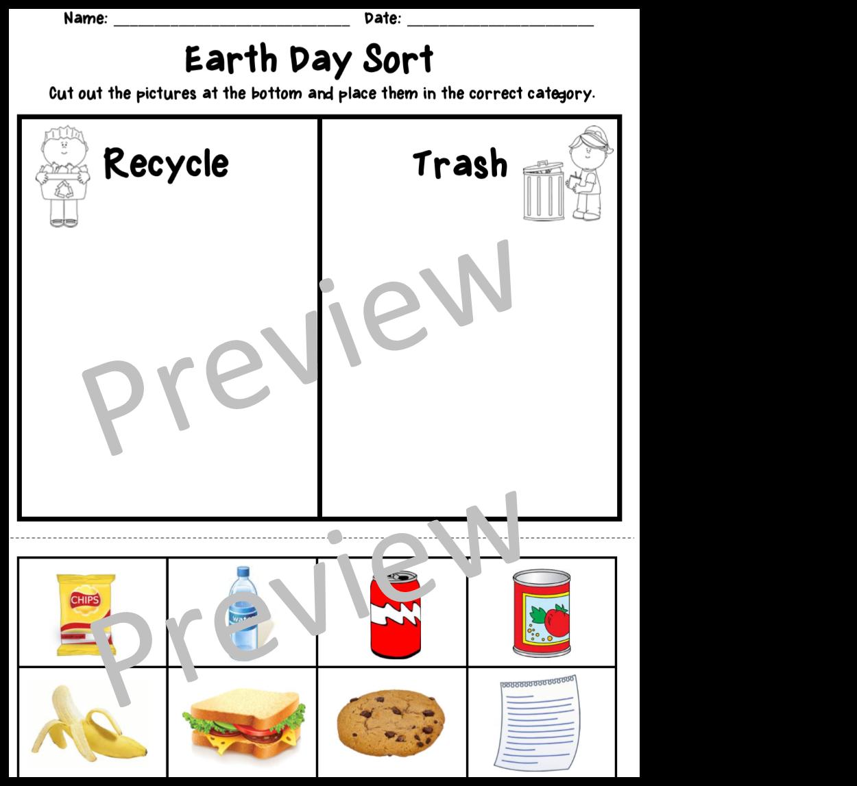 Coffman S Creative Classroom 5 Ways To Celebrate Earth Day
