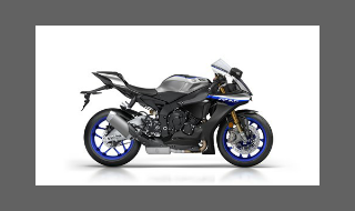 Gambar motor Yamaha 2018