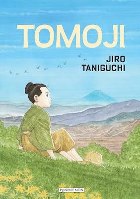 http://ponentmon.com/comics-castellano/taniguchi/tomoji/index.html