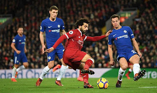 Chelsea vs Liverpool Live Streaming online Today 06.05.2018 Premier League