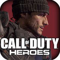 Download Call of Duty®: Heroes Android v2.5.1 Apk Mod Hack