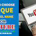 How to choose Best and Unique YouTube Channel Name ? Don't make these Mistakes Before You Creating YouTube Channel?