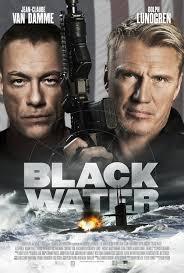 Mật Vụ Ngầm - Black Water (2018)