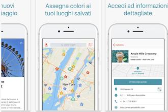 GRATIS per poche ore: App da 11 €per non perdervi mai, NEMMENO OFFLINE!