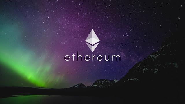 Ethereum detronizuje XRP i wraca na drugą pozycję na coinmarketcap.com!