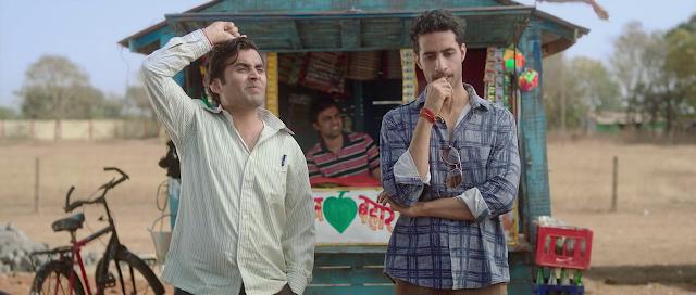 Chaman Bahar (2020) Full Movie [Hindi-DD5.1] 720p HDRip ESubs Download