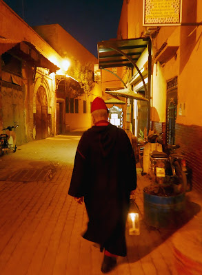 Euriental | luxury travel & style | Le Foundouk Marrakech, Morocco