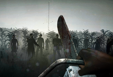 Into the Dead 1.19.0 Mod Apk-screenshot-3