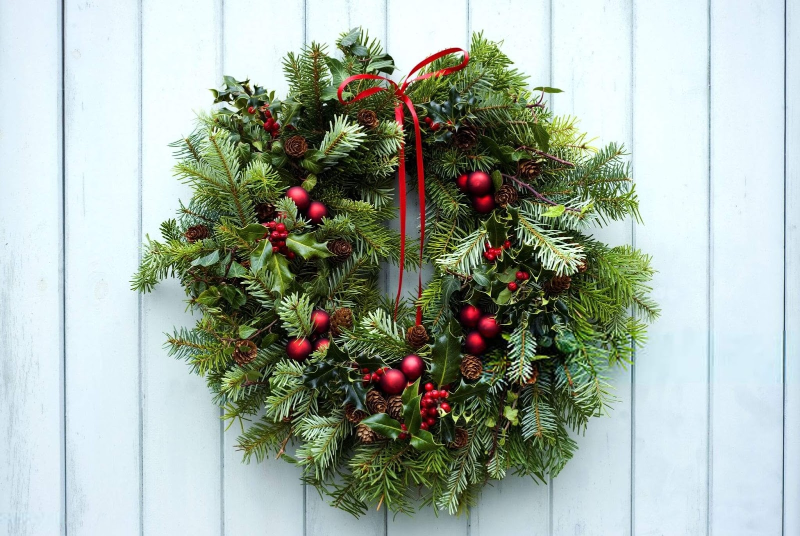 Christmas Wreath images Free