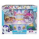 My Little Pony Rarity Ultimate Story Pack Hoity Toity Friendship is Magic Collection Pony