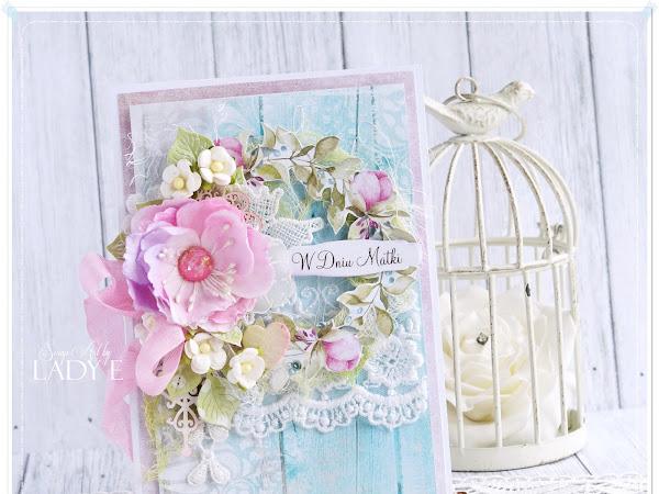 Card For Mum / Kartka dla Mamy
