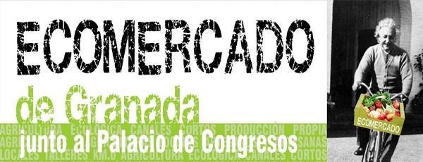 Agenda: Ecomercado de granada