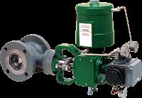TrimTeck control valve