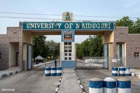Unimaid post UTME form 2020 is out