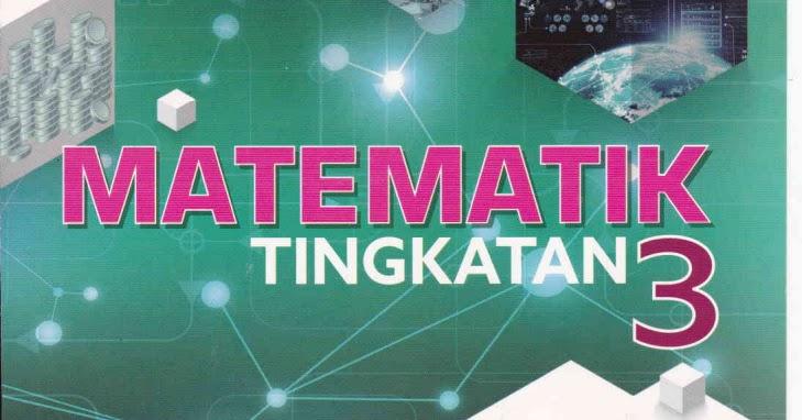 Cikgu Azman Bukit Jalil Matematik Tingkatan 3 Pt3 Jawapan Buku Teks