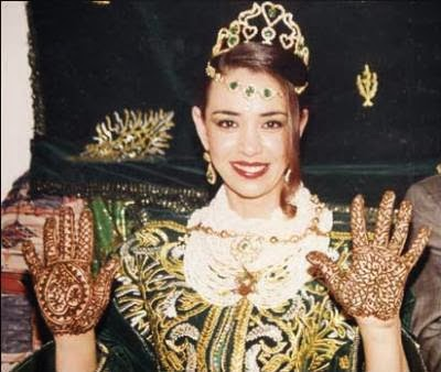 العرس المغربي-6