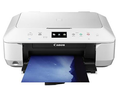 Canon Pixma MG5655 Driver Software Download