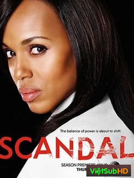 Scandal Phần 6