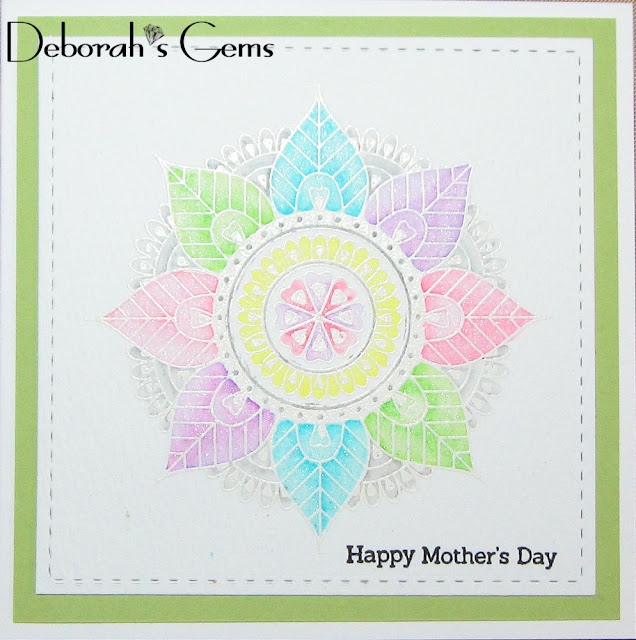 Happy Mother's Day - photo by Deborah Frings - Deborah's Gems