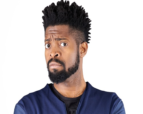 What I'll do if my wife cheats on me - Basketmouth