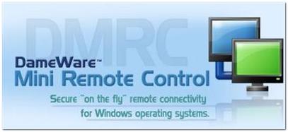 DameWare Mini Remote Control 12.0.4.5007 Terbaru