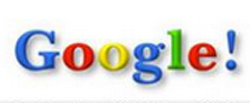 Google Logo September 1998 - May 1999