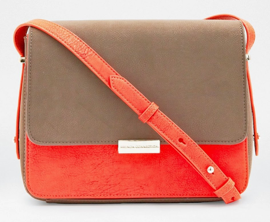 French Connection Hallie Shoulder Bag