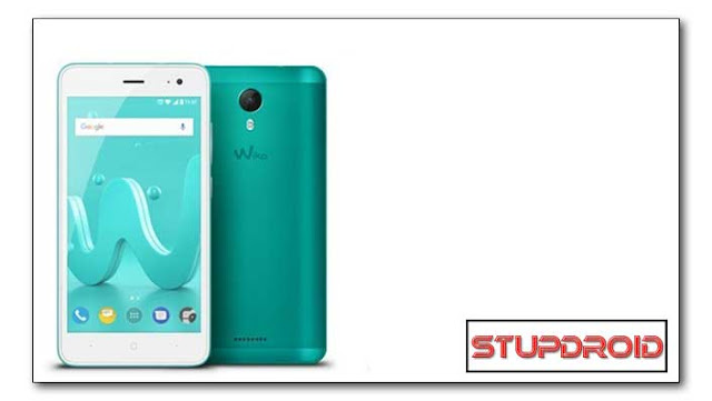 How to Install twrp Recovery Root Wiko Jerry 2 [v2610