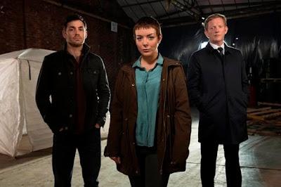Black Work ITV